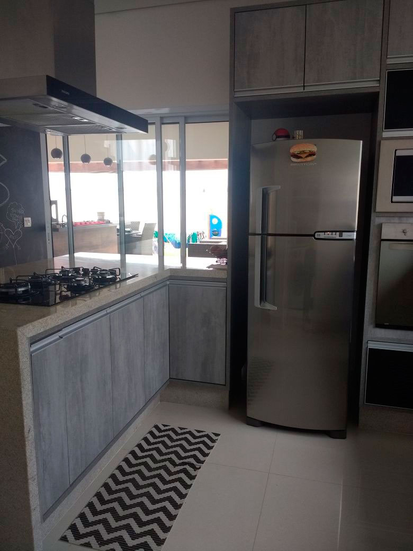 Cozinha planejada preço sorocaba