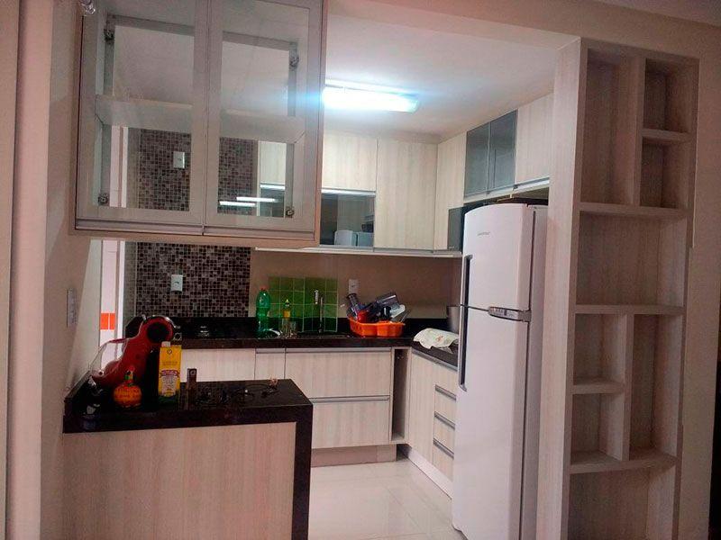 Cozinha planejada preço sp