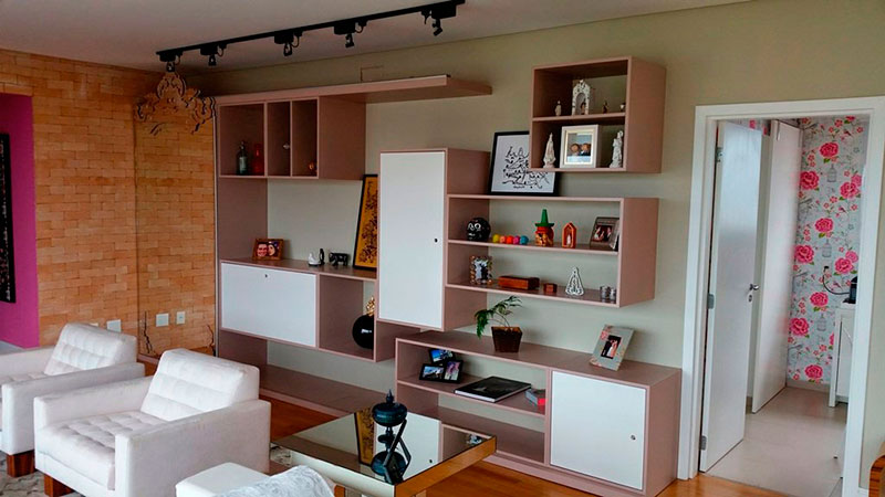 Fábrica de móveis planejados sorocaba