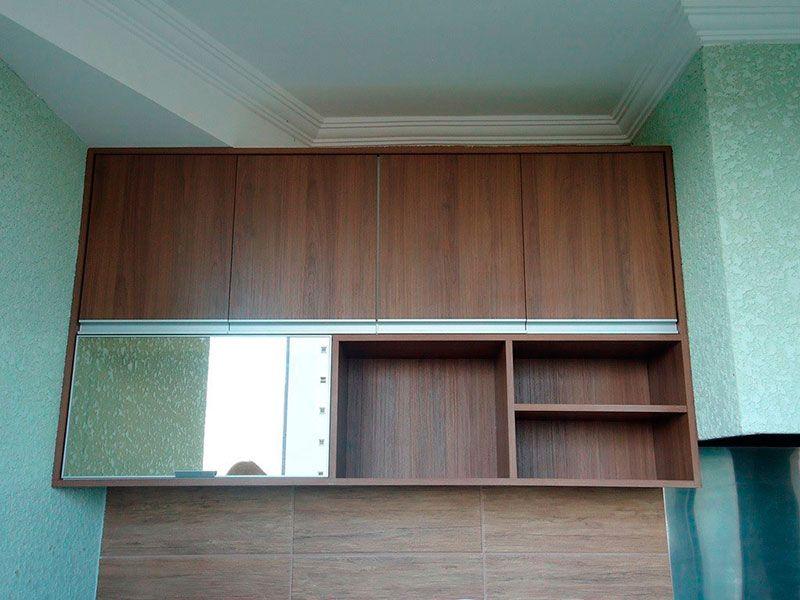 Fábricas de armários planejados