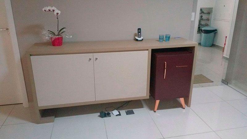 Marcenaria móveis planejados em sorocaba