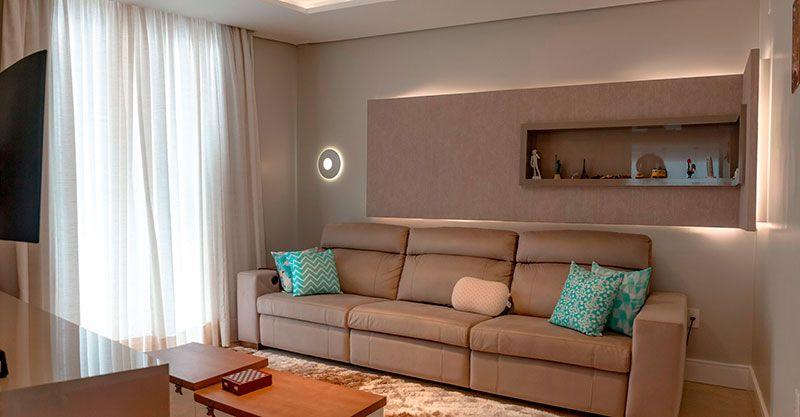 Marcenaria de móveis planejados sp
